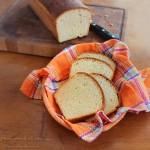 Paine de casa moale pentru sandvisuri