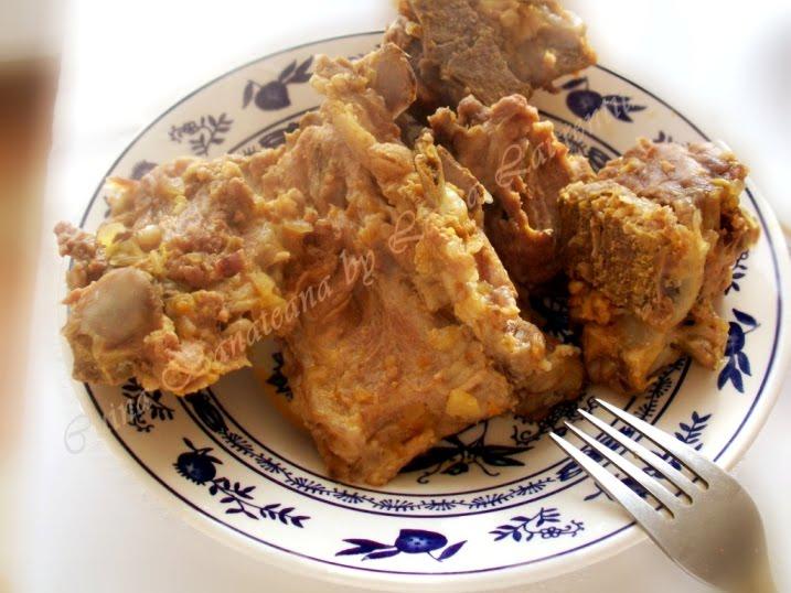 papricas cu oase de porc 4