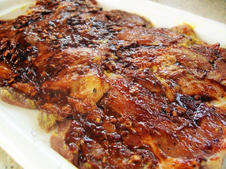 rulada de carne cu legume 4