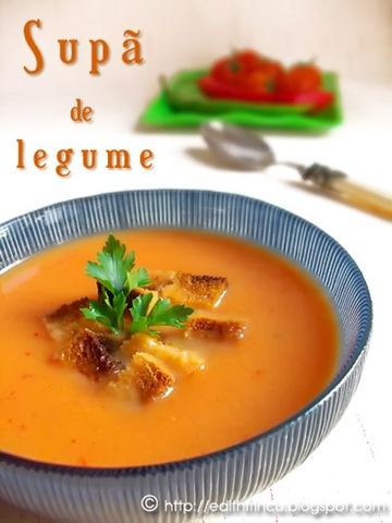 supa crema de legume5