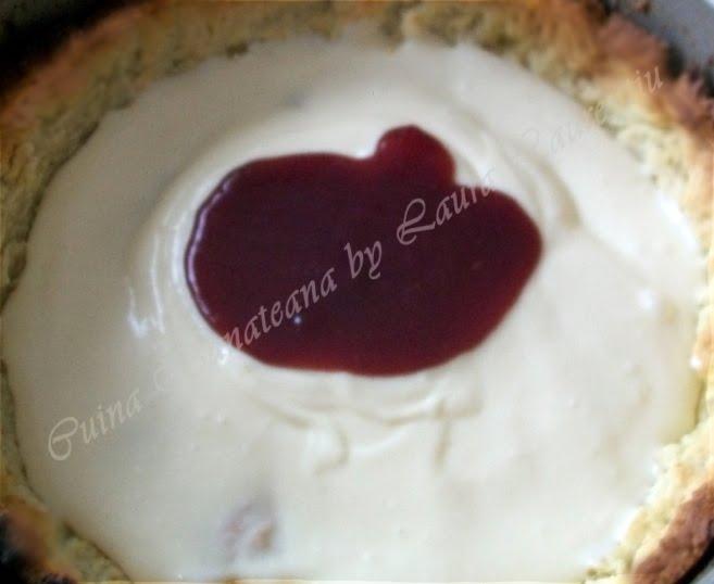 tarta cu must si branza dulce 10