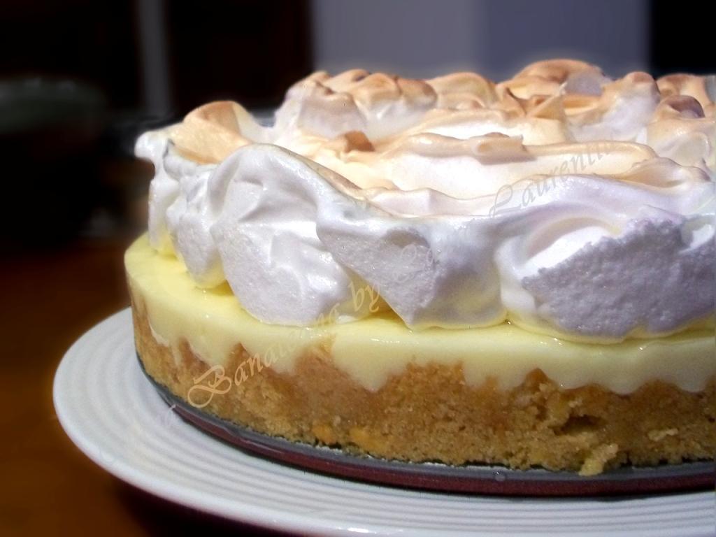 tarta fara coacere cu branza si fructe 14