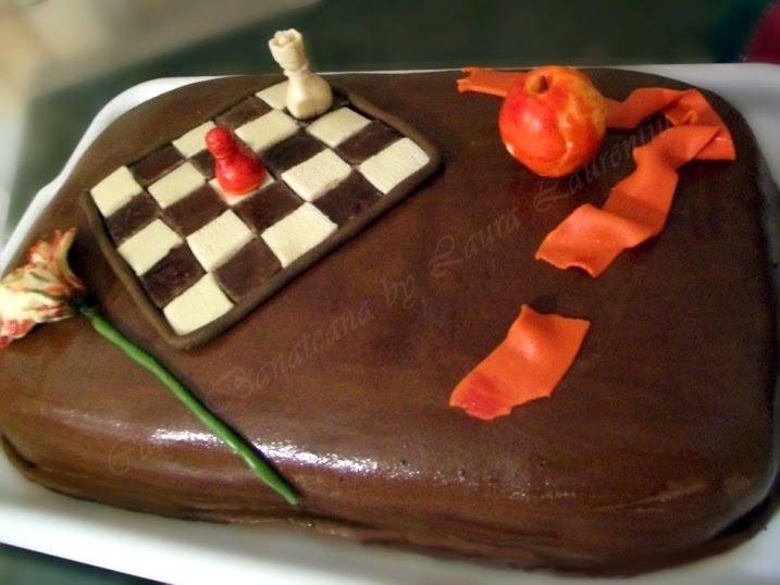 twilight cake 1