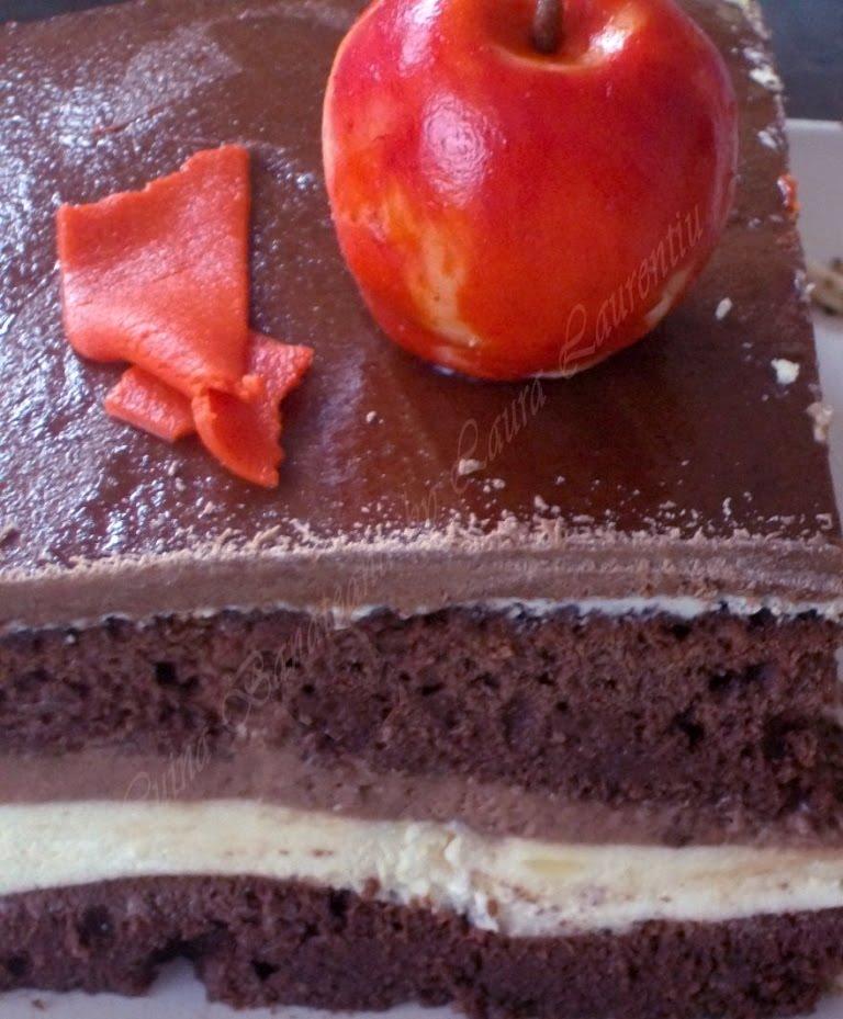 twilight cake sectiunea