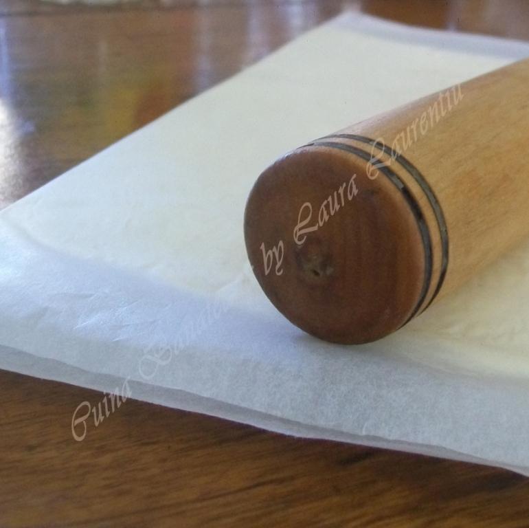 preparare aluat foietaj clasic 1