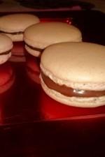 Macarons by lavinia maria