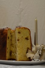 Panettone by naspys