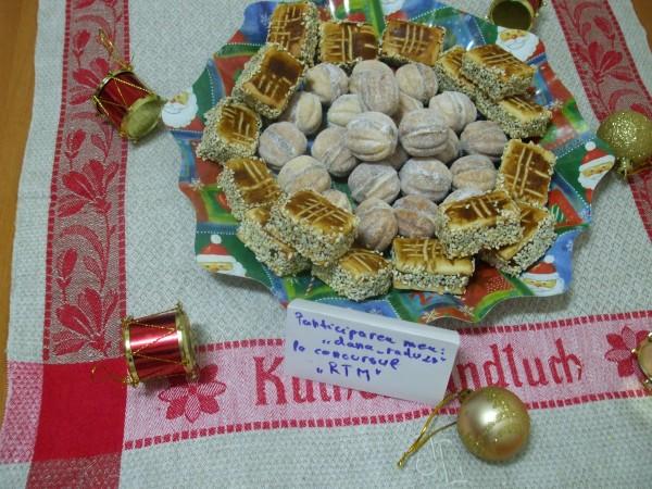 Biscuiti cu susan by dana_radu23