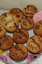 Muffins pufosi – foarte gustosi by Ludmila