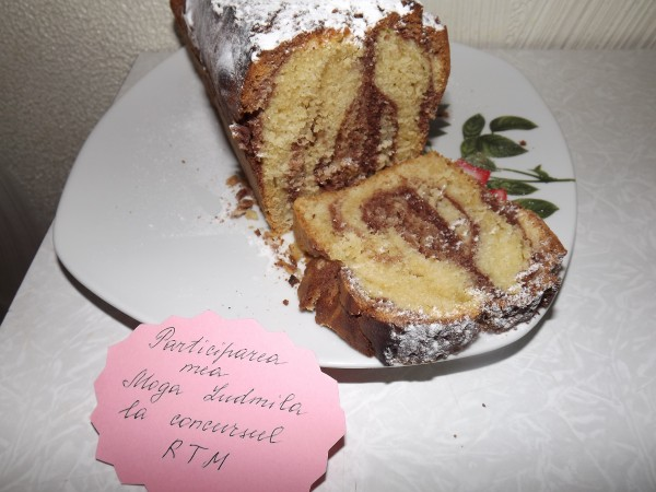 Chec – cea mai usoara reteta by Ludmila