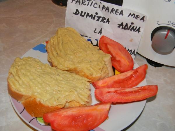 Salata de vinete romaneasca by adinagrig