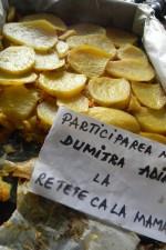 Musaca de cartofi de post by adinagrig