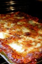 Lasagna cu foi de casa by stefanpizza