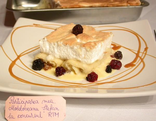 """Clatite banatene sau """"ca la Ana Lugojana"""" by stefanpizza"""