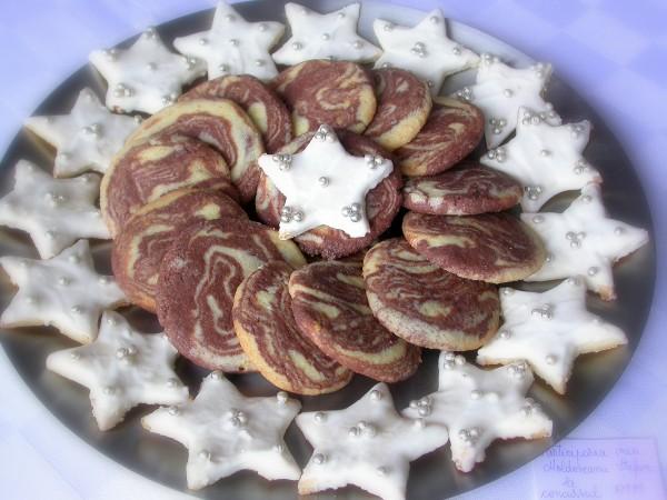 Biscuiti marmorati by stefanpizza
