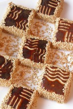 Biscuiti cu susan by stefanpizza