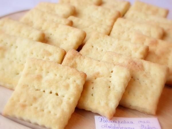 Biscuiti petit-beurre by stefanpizza