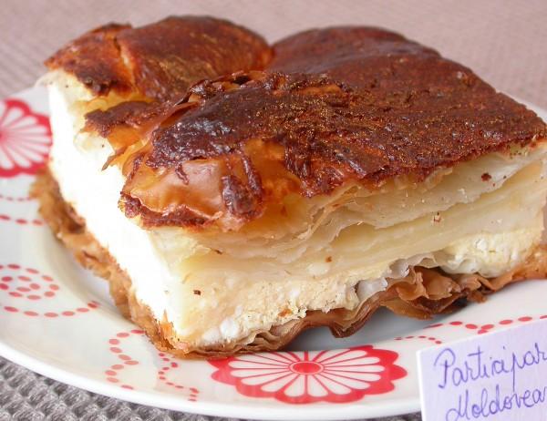 Burek cu branza sarata by stefanpizza