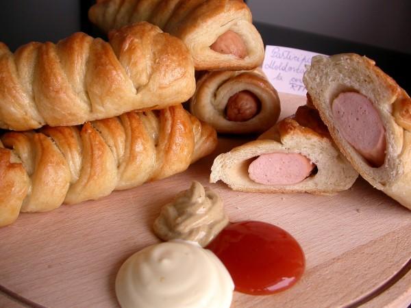 Croissante si pateuri din aluat foetat ultrarapid by stefanpizza