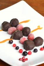 Ciocolata de casa Bounty by kyrlucky