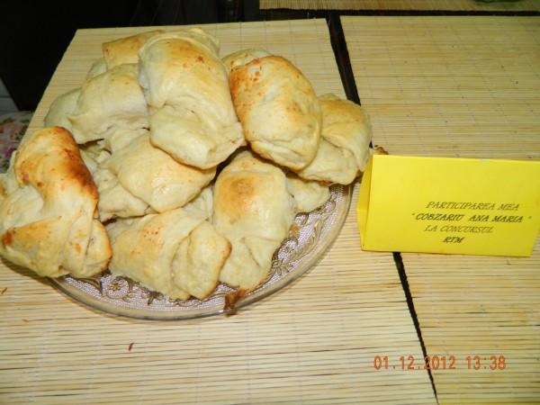 Cornuri branzoase by aryana