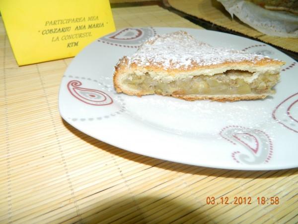 Placinta mea cu mere by aryana