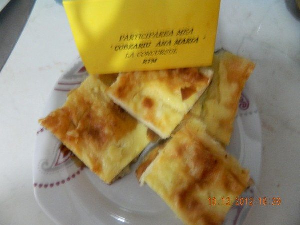 Burek by aryana
