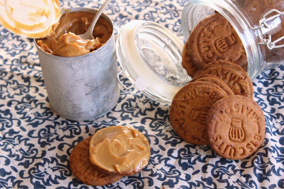 reteta biscuiti cu caramel