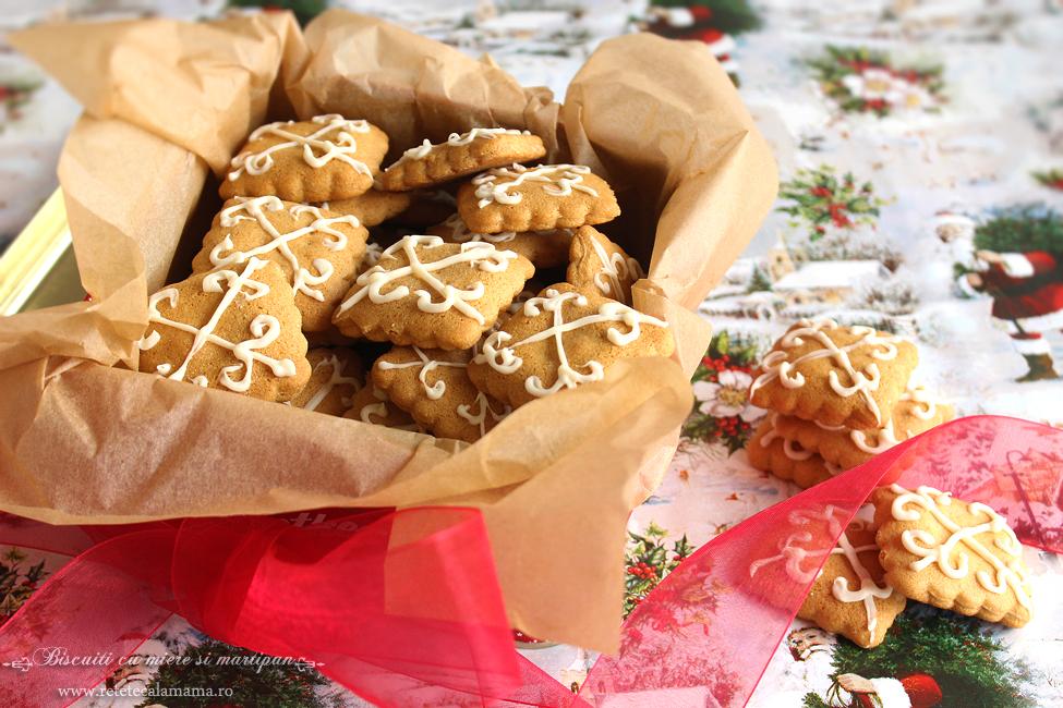 Preparare Prajituri de Craciun - selectia 2012 3
