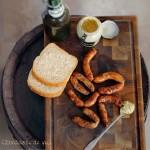 Carnaciori din carne de pui