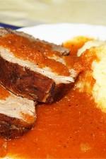Friptura de porc cu bere by Madalin