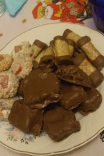 Ciocolata de casa Bounty by dana_radu23