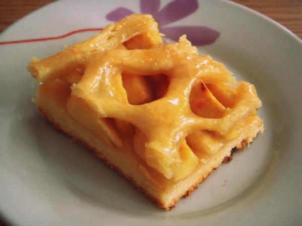 Prajitura cu mere by irinuzzzza