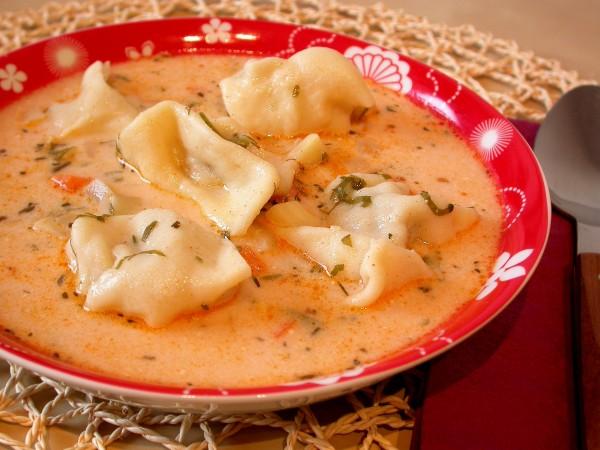 Ciorba de burechite by stefanpizza