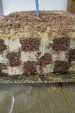 Tort Arlechin by Cruceanu Benone