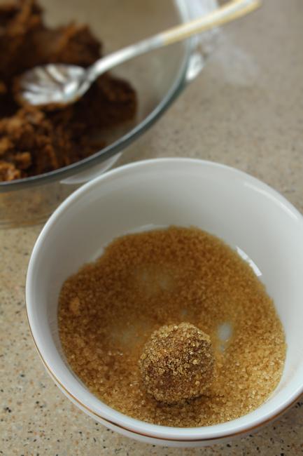 preparare biscuiti cu secara 1