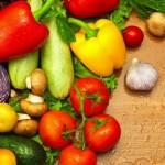 Trendul primaverii – legumele colorate – un concurs trendy