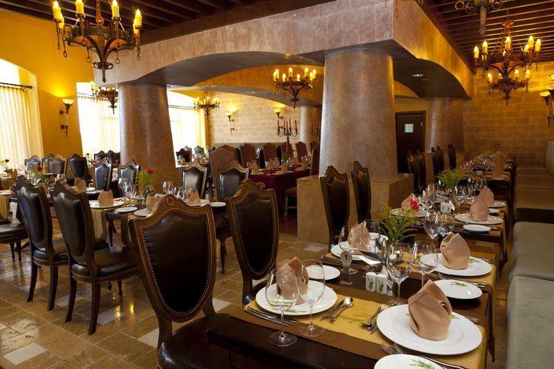 spice restaurant italian