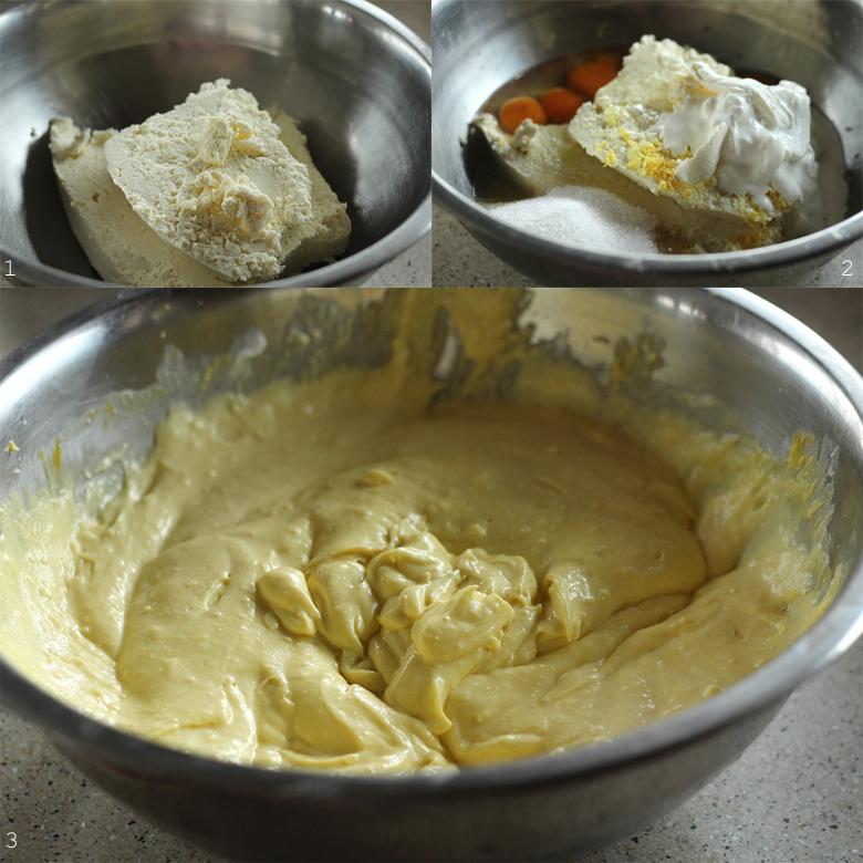 peparare crema de urda