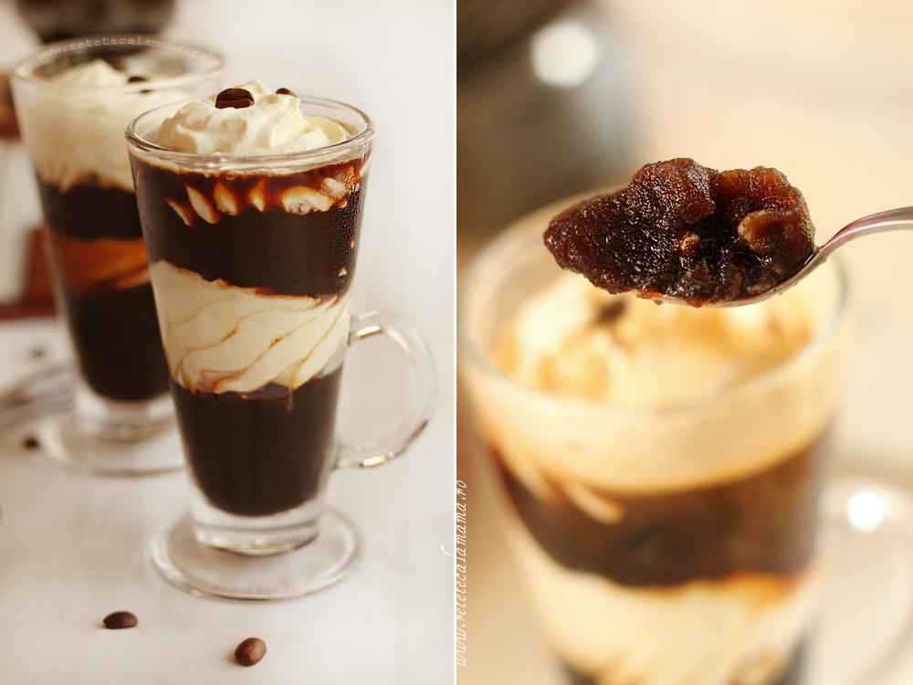 sorbet de cafea 2