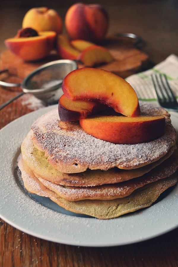 Pancakes – Clatite americane cu mure by irinataban