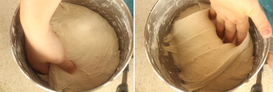 impachetare paine cu faina de grau dur