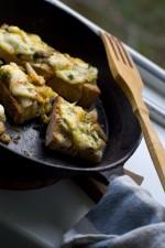 Mozzarella de casa by c0rinaS