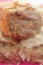 Placinta cu varza – burek – de post by Cristinas World