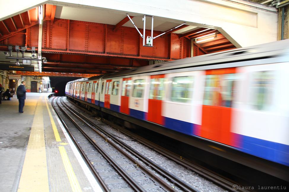 paddington underground station s