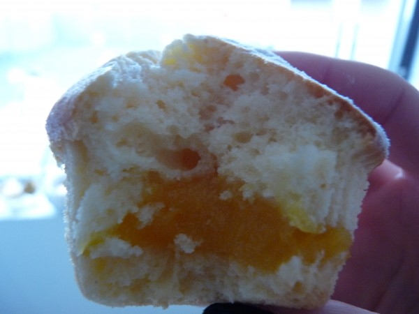 Orange-muffins by Ade