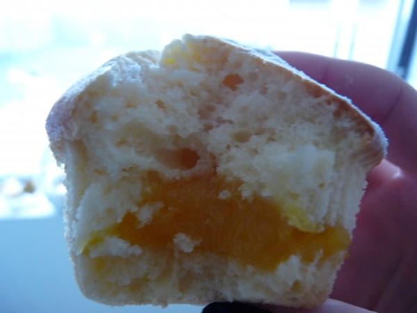 Orange-muffins by Ade