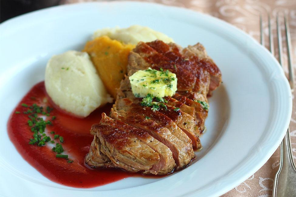 Preparare Cum gătim carnea de vită 7