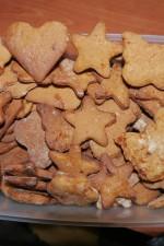 Biscuiti cu caramel by ligiutza_sau