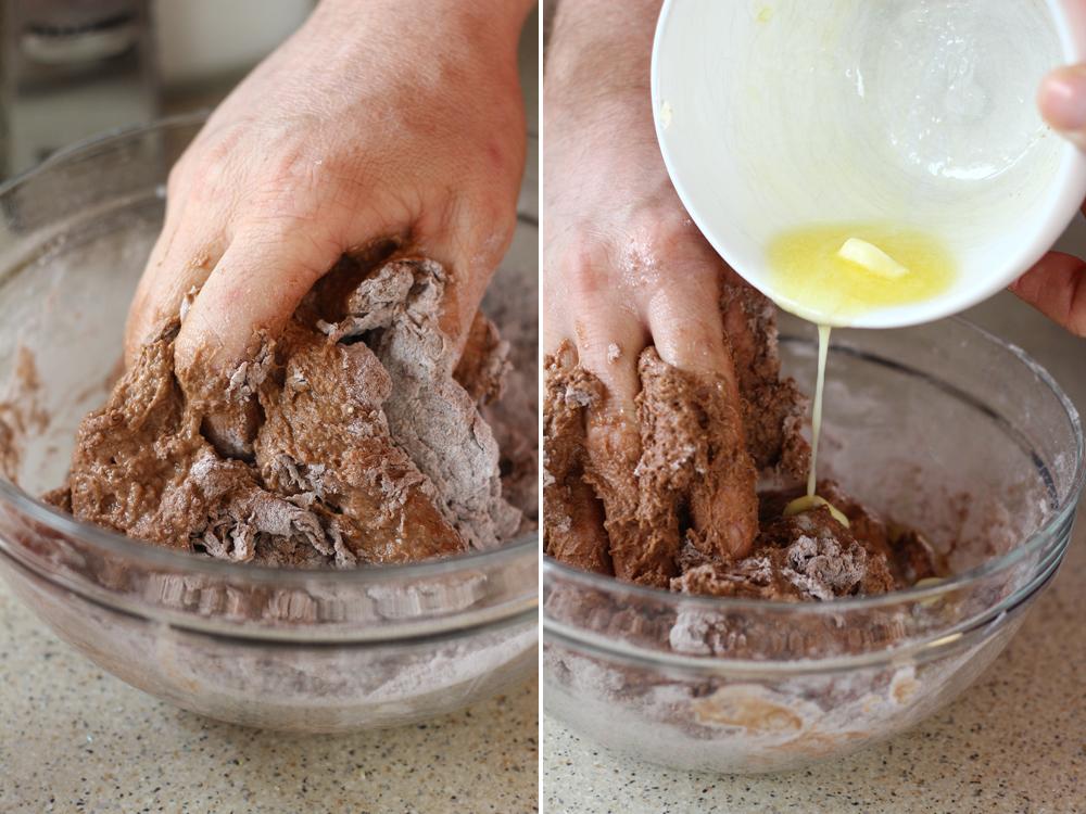 preparare-aluat-pt-rulouri-cu-ciocolata-si-nuci-2